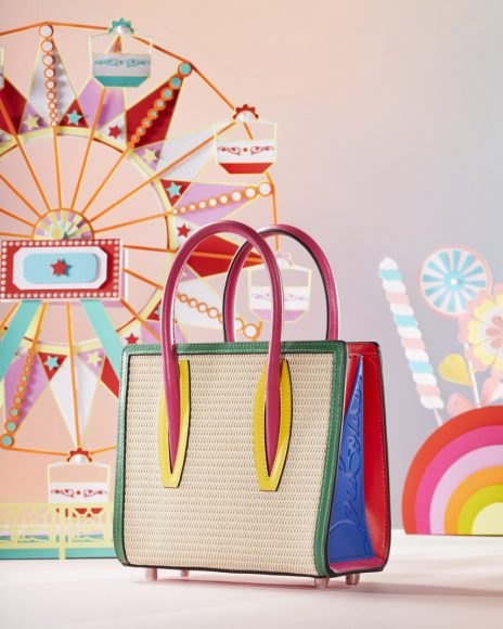 Christian Louboutin vivacious Festiloubi collection (3)