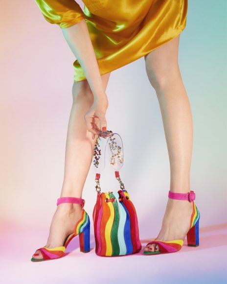 Christian Louboutin vivacious Festiloubi collection (4)