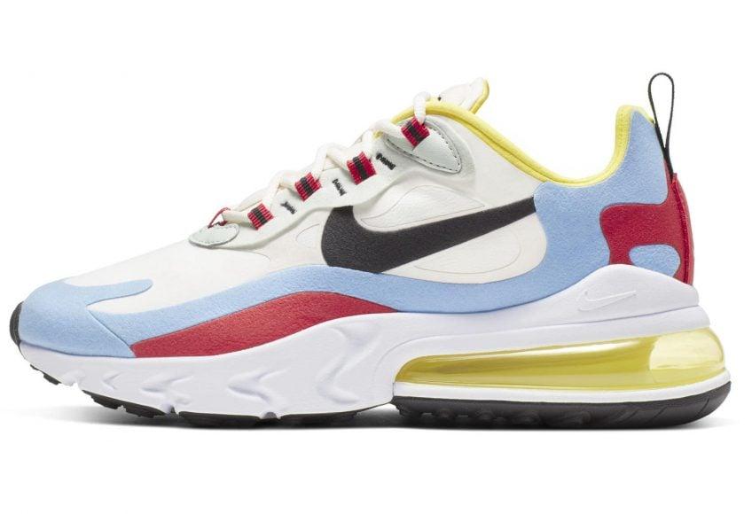 Nike Air Max 270 React (2)