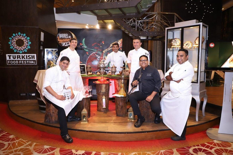 Review: A taste of the Turkish Food Festival at Sofitel Mumbai BKC