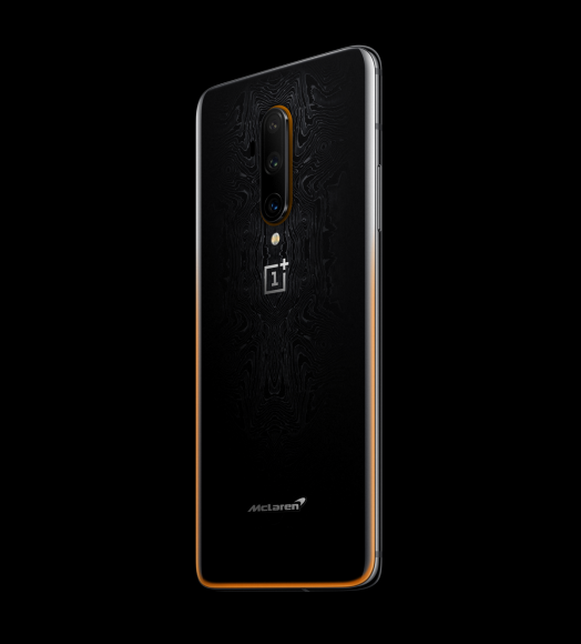 OnePlus 7T Pro McLaren Edition Debuts With A Price Tag Of