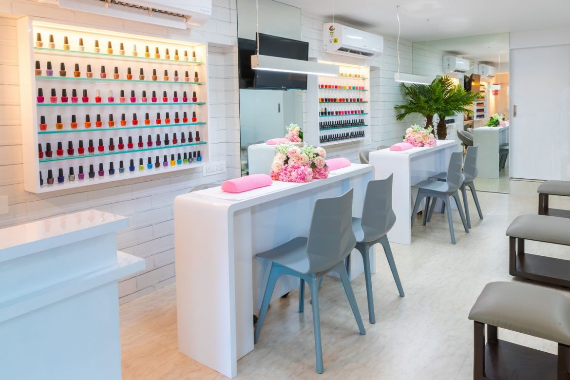 Review: Inside the chic 1010 The Nail Spa in South Mumbai