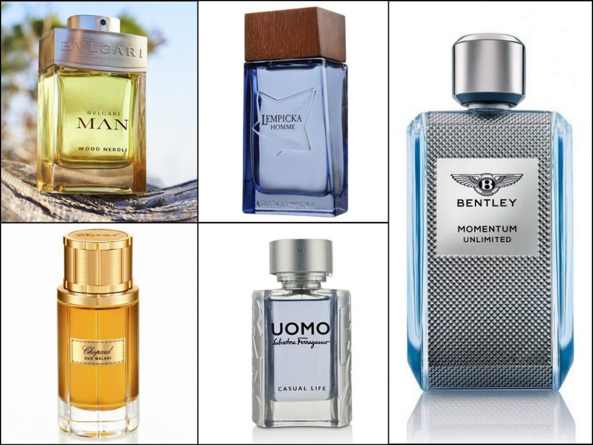 7 Irresistible Must Have Fragrances You Can Gift Him This