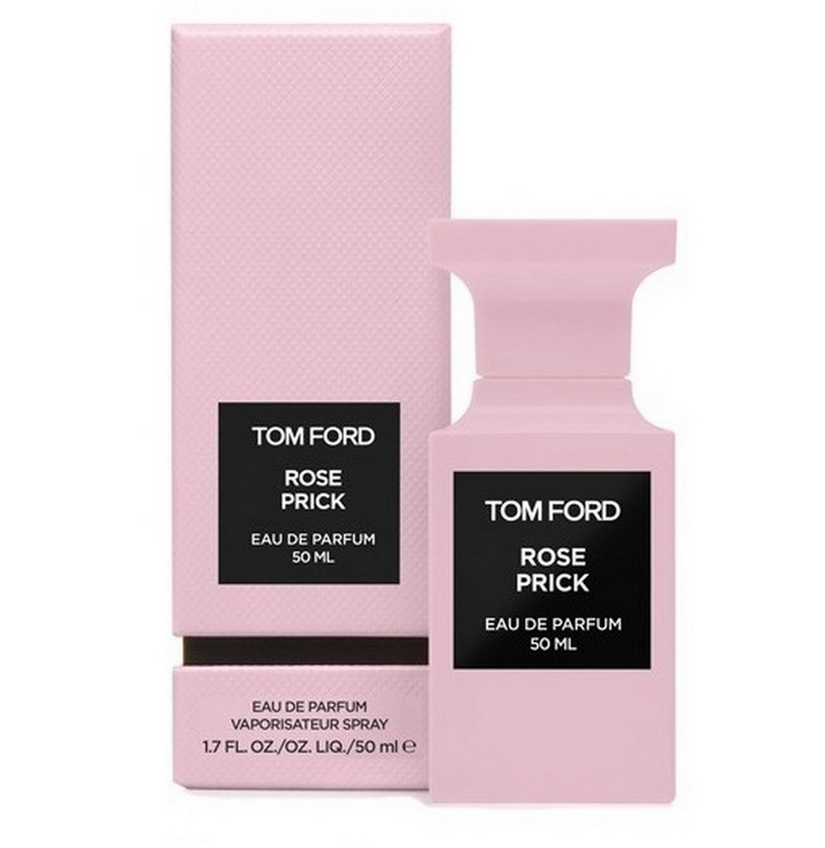 Rose Prick Unisex Perfume By Tom Ford Is Here To Appease