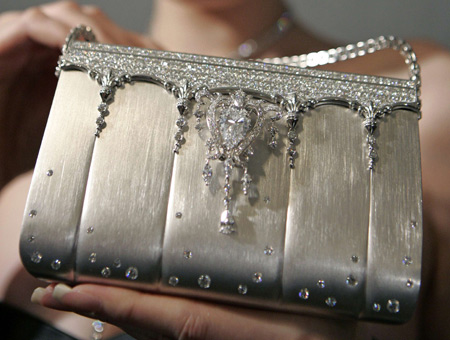 diamond-studded-platinum-handbag