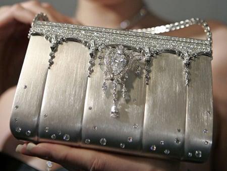 diamond-studded-platinum-handbag