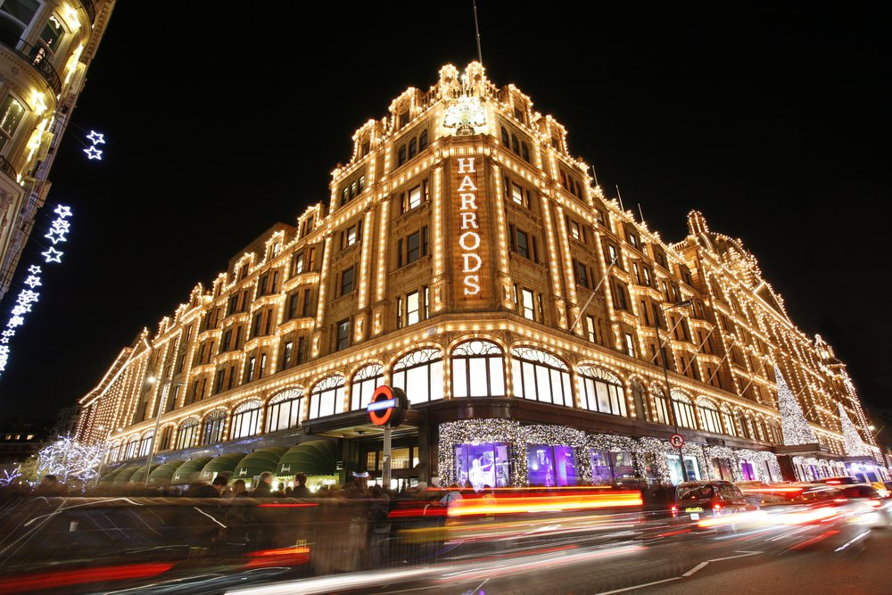 Harrods Offers The Chairman S Choice For 10 000