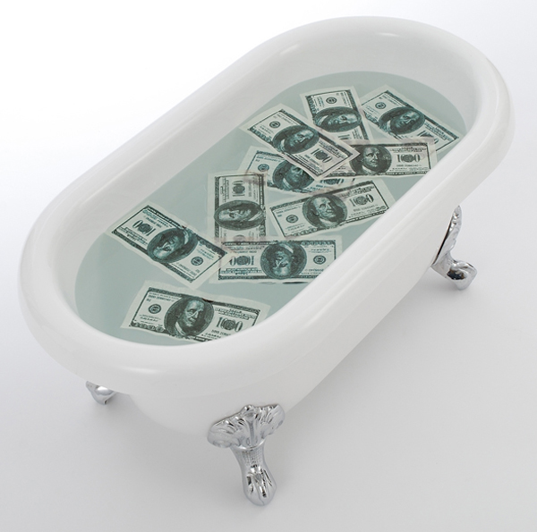 Bandai Bubbly Bubble Bath