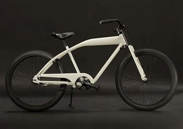 James Beach Cruiser Bike 2