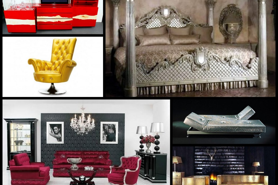 blinged-furniture