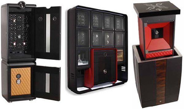 buben zorwerg one perpetual calender luxurylaunches. Black Bedroom Furniture Sets. Home Design Ideas