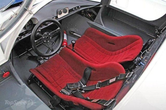 Rare 1967 Porsche 910 Spyder Coupe For Sale On Ebay