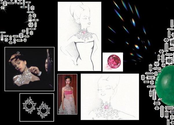 barbie-collage