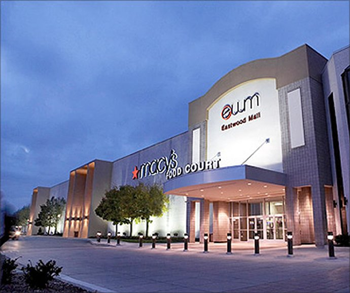 Take A Look At The Largest Shopping Malls In The World - Largest mall in usa