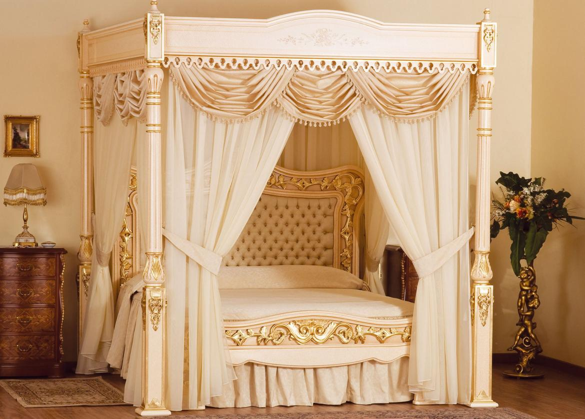 Expensive Bed Worlds Most Expensive Bed The Alb4 Million Baldacchino Supreme Is
