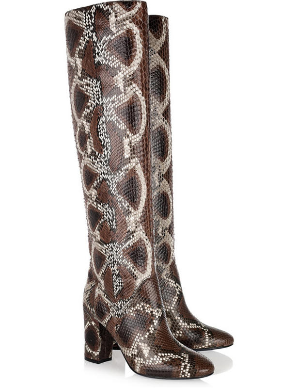 lanvins-python-knee-boots