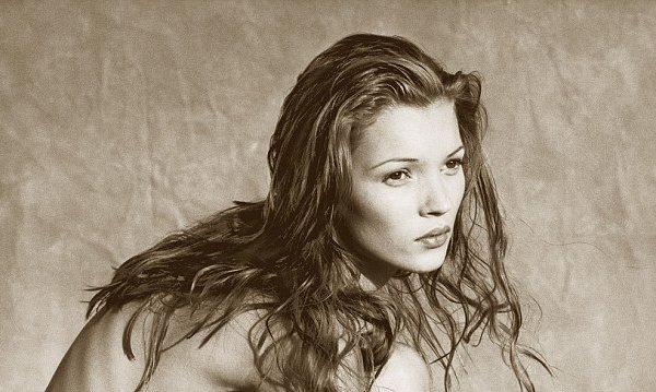 Can not Kate moss first nude