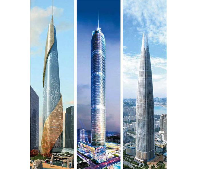 World S Most Expensive Building Gets More Expensive As It