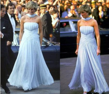 Wedding Dress On Ebay 43 Great Princess Diana us gown