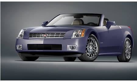 Cadillac Xlr Sts Dts Platinum
