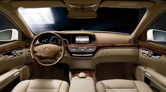 Mercedes Benz S Class Is The World S Best Selling Luxury Car