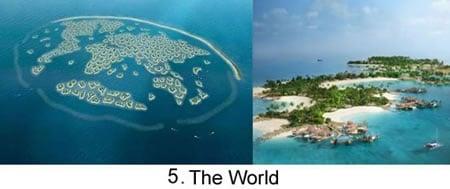 5_Wonders_of_Dubai_world