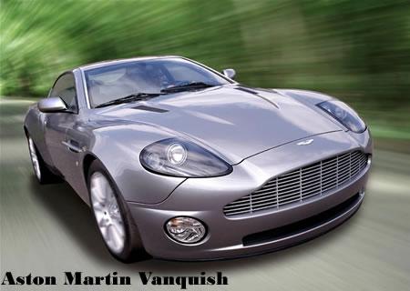 Flashy Billionaires flaunt more flashy cars