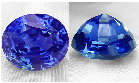 Largest Natural Sapphire Is On Sale In The U S