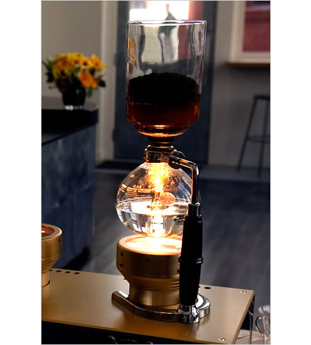 The 20 000 Coffee Maker Brews Perfect Coffee