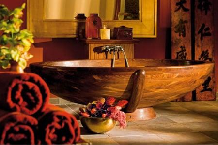 Madera_wood_bathtubs