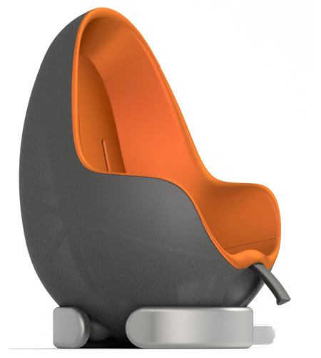 Swivel Car Seat >> Nestt car seat for the next generation babies