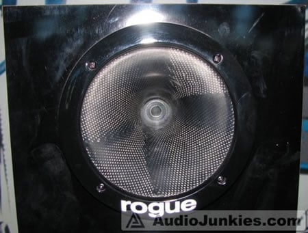 Rogue Acoustics Audio System 330 000 Is Honored As The