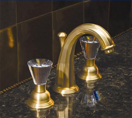Altmans bathroom faucet for Expensive faucets