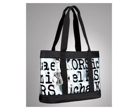 Michael Kors Clear Handbags