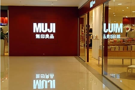 Japanese Design Store Muji Muji a Japanese Store Finds