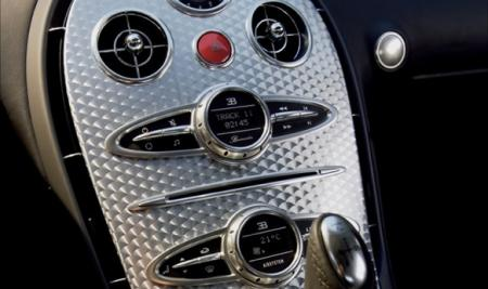 World Most Expensive Car >> Bugatti Veyron's stereo booms even at 250 MPH