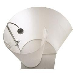 chiocciola-shower