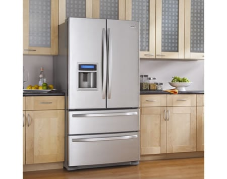 The New Kenmore Elite Refrigerator Is A Delight