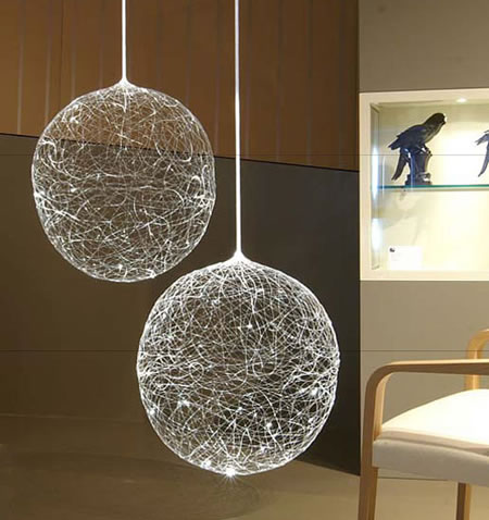 Laluna Fiber Optic Lamps Lights Style And More