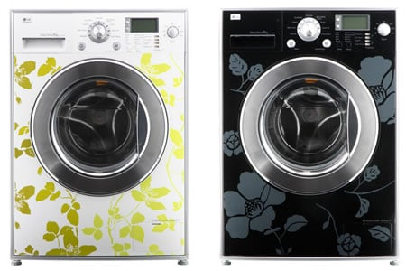 Lg steam washing machine fuses cutting edge technology and - Washing machine new technology ...