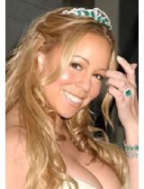Mariah Carey Gets 5 4 Million Necklace From A Prince