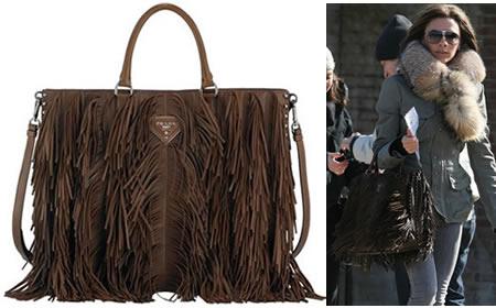 778438a7edd9 ... ireland ireland prada saffiano leather handbag prada napa fringe tote a  sophisticated hippie bag d82fd 20971