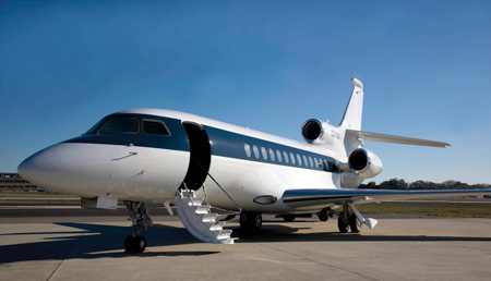 NetJets Europe Recruit Lord Norman Foster To Design The Falcon 7X