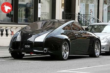 Pimped Rolls Royce For The Oil Baron