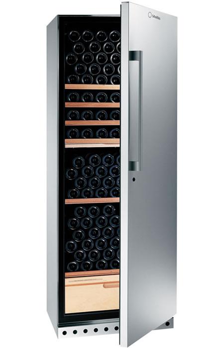 Scholt S Presents Wine Cooler Designed For Connoisseurs