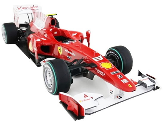 1-8-scale-model-of-popular-Ferrari