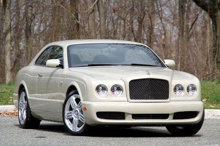 2009 Bentley Brooklands Reviewed