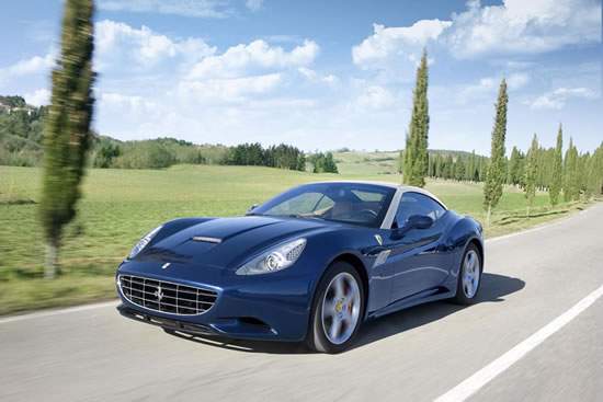 2012_Ferrari_California