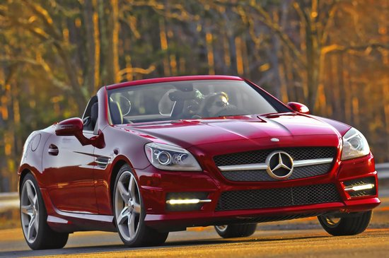 Mercedes benz usa to launch the slk350 cls550 and cls63 amg coupes finally the roads in america will hear the revving of three powerful mercedes benz cars as mercedes benz usa announced the cost for the slk roadster and altavistaventures Gallery