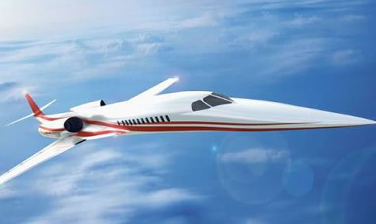Aerion-business-jets